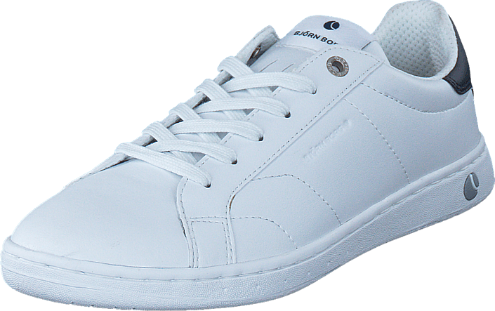 T300 Low Cls K White/Navy