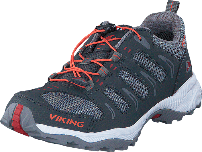 Viking - Terminator Gore-Tex® Charcoal/Red