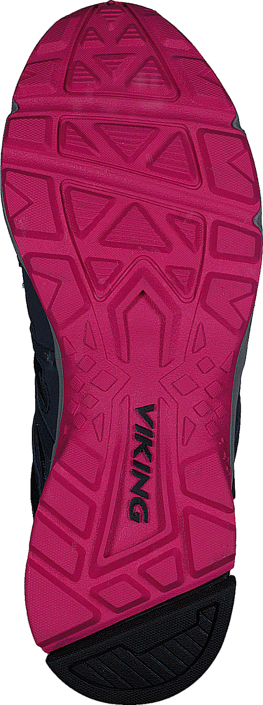 Viking - Impulse W Gore-Tex® Navy/Fuchsia