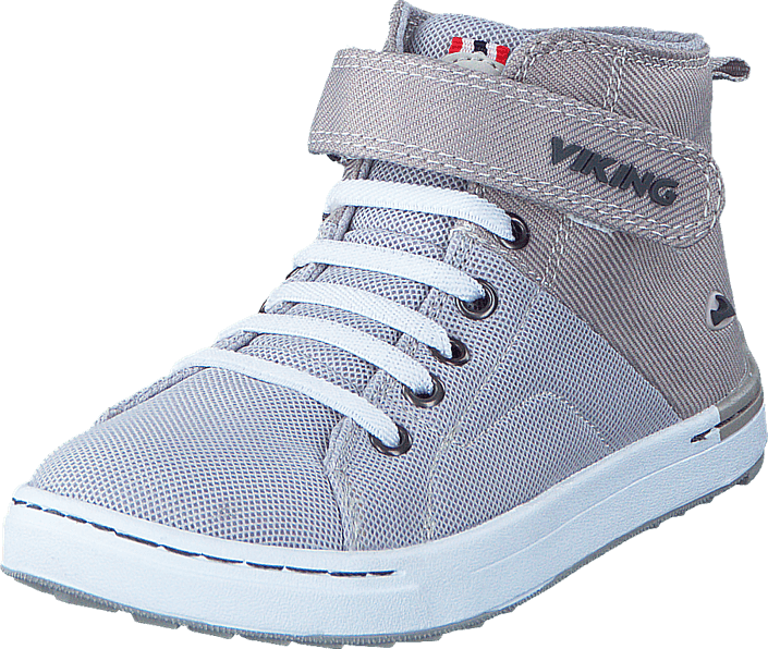 Viking - Frogner kds Mid Light Grey/Grey