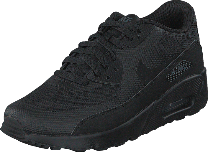 Air Max 90 Ultra 2.0 Essential BlackBlack Black Dark Grey