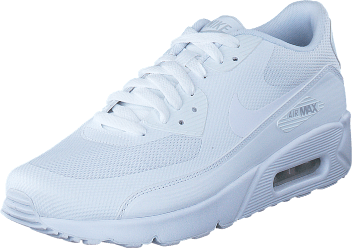 Air Max 90 Ultra 2.0 Essential White/White-Pure Platinum