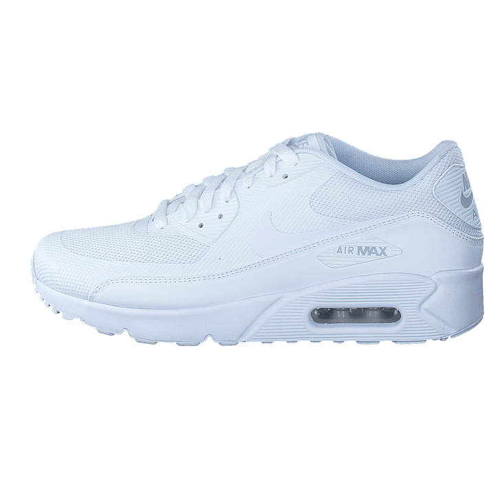 Osta Nike Air Max 90 Ultra 2.0 Essential White White-Pure Platinum  valkoiset Kengät Online  1bc571be35