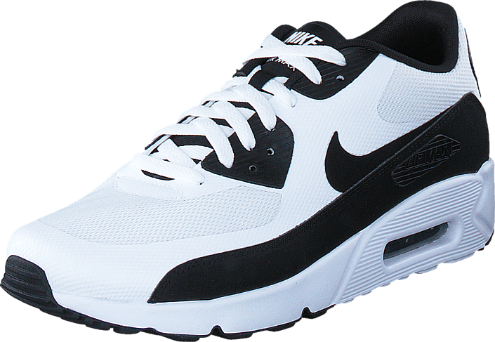 Nike Air Max 90 Ultra 2.0 Essential Mens WhitePure Platinum