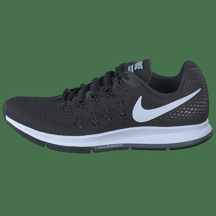 Nike Air Zoom Pegasus 33 White Blue Running Sport Shoes
