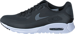 W Air Max 90 Ultra 2.0 Black/Mtlc Hematite-White