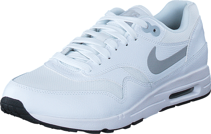 W Nike Air Max 1 Ultra 2.0 WhiteMtlc Platinum Black
