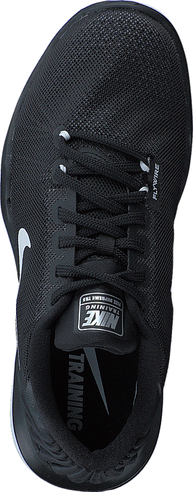 Nike - Wmns Nike Flex Supreme Tr 5 Black/White-Pure Platinum