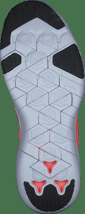 Nike Wmns Nike Flex Supreme Tr 5 Lava Glow/White-University Red 215487793