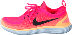huge discount d352c e0548 Nike - Wmns Nike Free Rn Distance 2 Racer Pink Black-Lava Glow