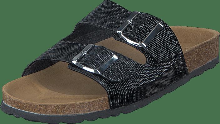 Girl Sandals Sko Grå 01 Black Kjøp Donna 69021 Online 56wY8q