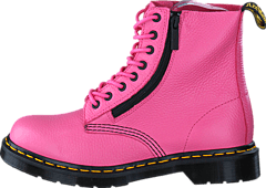 5197a5fbfd6 Dr Martens - Pascal Zip Pink
