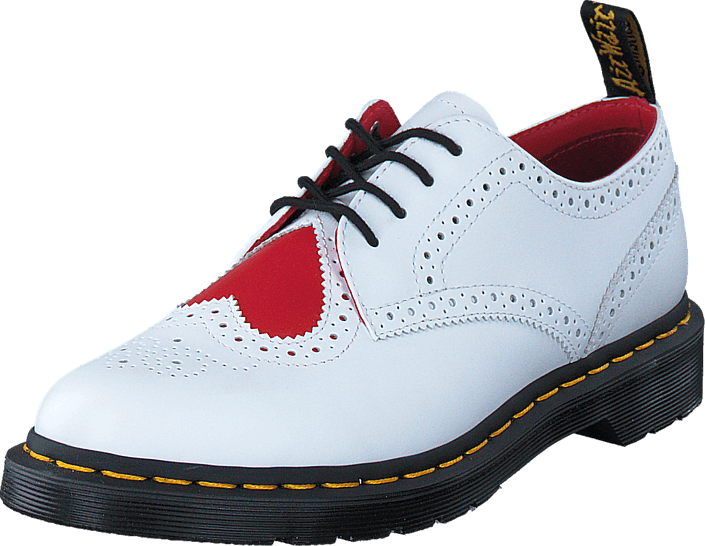dr martens joyce heart shoe