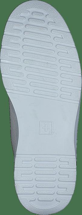 Jemima White Kjøp Online Dr Sko Hvite Martens Sneakers qtqfwvE