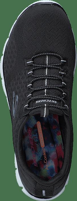 Bkw View Empire Skechers Sko 12406 Sneakers Grå Online Ocean Kjøp qXUFtx