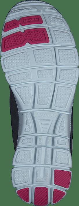 Skechers - Flex Appeal -  12058 NVPK