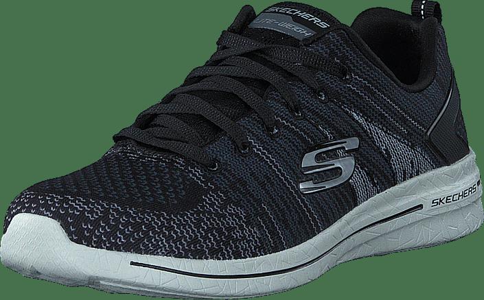 Skechers - Burst 2.0 12651 BKGY