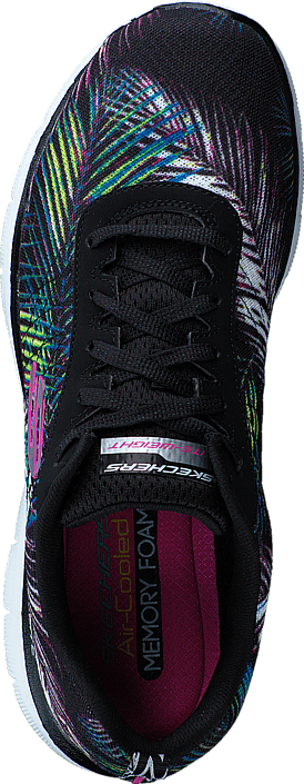 Skechers - Flex Appeal 2.0 12754 BKMT