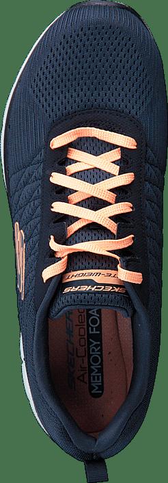 Sko 12757 Online Appeal Sportsko 58460 Sneakers Flex 2 Blå Køb 0 Skechers 00 Char Og X8qA4