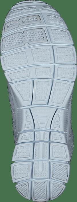 Skechers - Flex Appeal - Pure Tone 12064 WHT