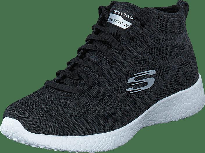 Skechers - Burst 52110 BKW