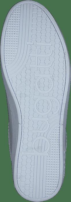 Bugatti - 68J7608 White/Silver