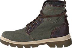 Cityblazer F/L Boot Canteen w/ Thread Canvas
