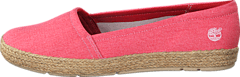 Casco Bay Canvas Jute SO Spiced Coral Cotton