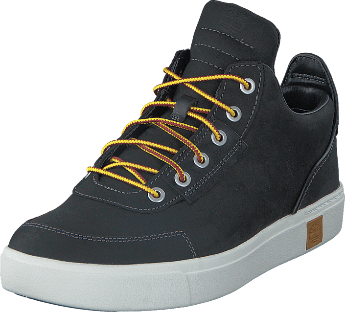 Timberland - Amherst High Top Chukka Jet Black