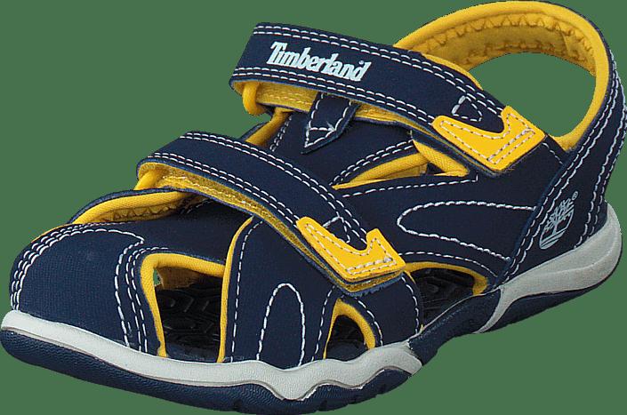 Adventure Seeker CT Sandal Yellow/Navy
