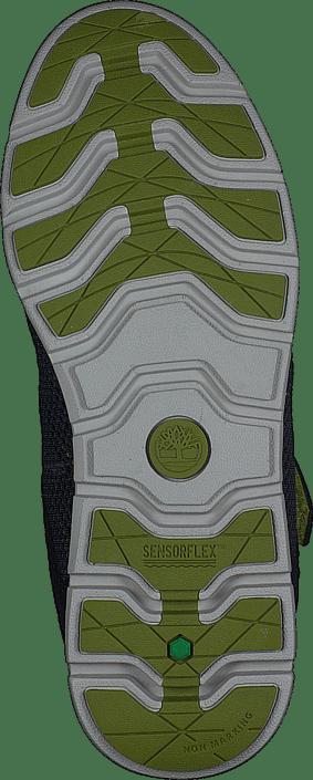 Timberland - Glidden Apprch Lace/strap Black Iris