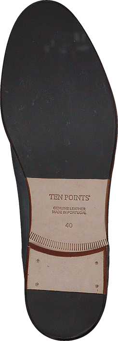 Ten Points - Linn 203002 Grey