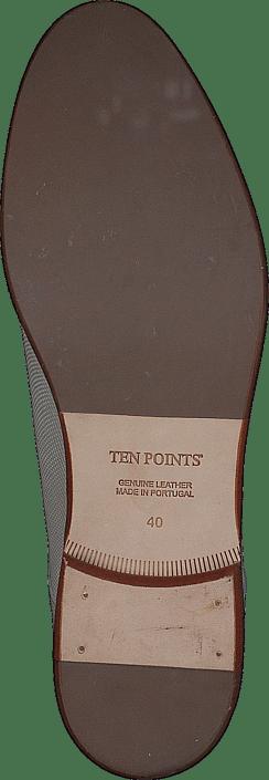 Ten Points - Linn 203003 Offwhite