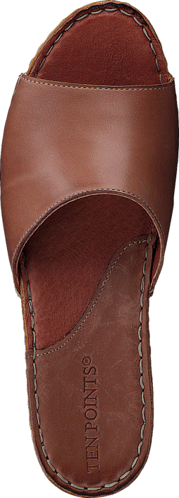 Ten Points - Hanna 743041 Brown