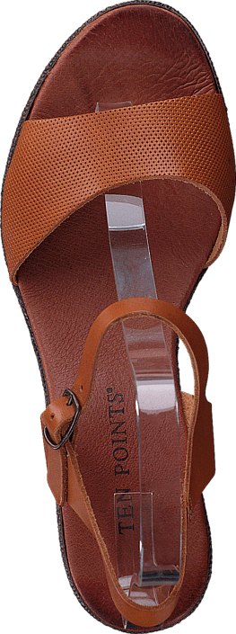 Ten Points - Kira 743061 Brown