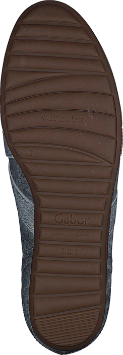 Gabor - 62.621.60 Metallic Ice Metallic Ice