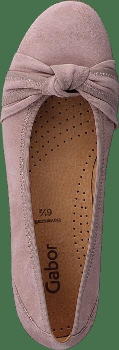 Kjøp Gabor 64.162.14 Antikrosa Sko Online