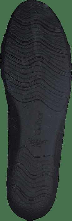 Kjøp Sko Gabor Sorte 64 162 Black Online Flats r8rnA6qxX