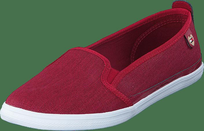 73959f2d714 Buy Tommy Hilfiger Keira Hg 2D1 Scooter Red pink Shoes Online ...