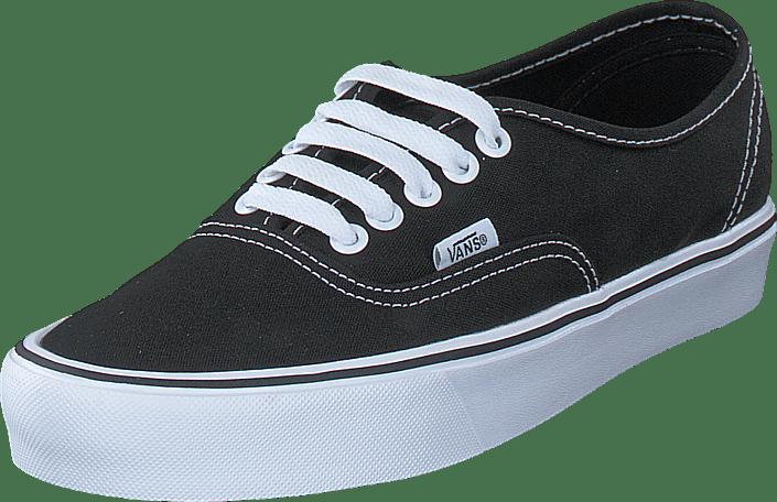 41aa179496 Buy Vans UA Authentic Lite black white black Shoes Online