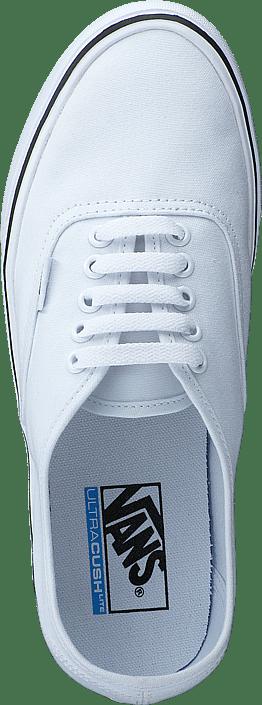 Vans - UA Authentic Lite true white