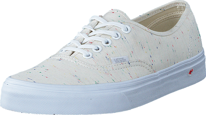 Vans - UA Authentic cream/true white