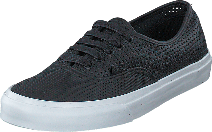 UA Authentic DX black