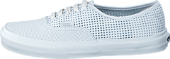 UA Authentic DX blanc de blanc