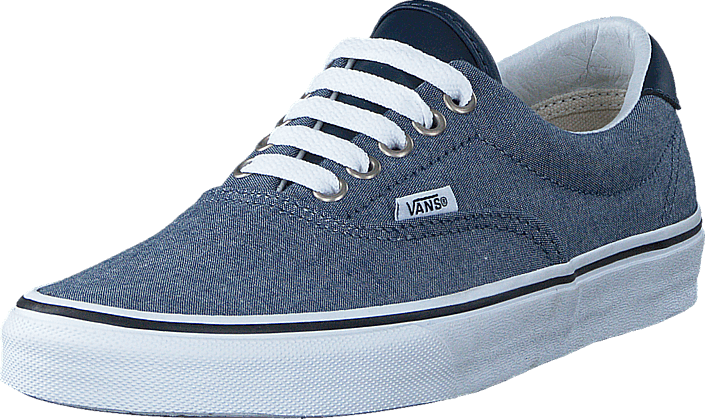 UA Era 59 chambray/blue