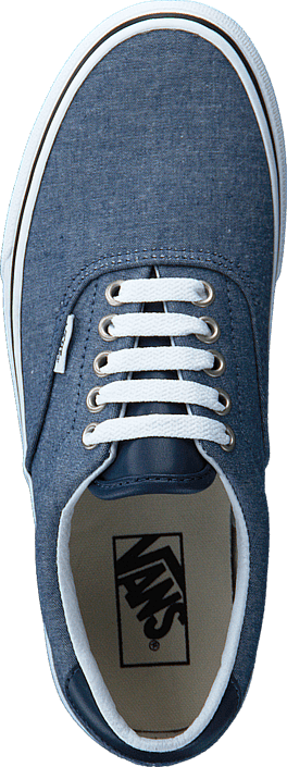 Vans - UA Era 59 chambray/blue