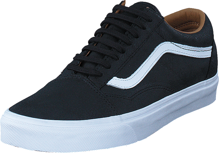 Vans - UA Old Skool black/true white