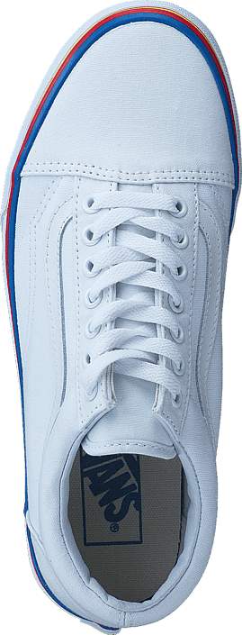 Vans - UA Old Skool true white