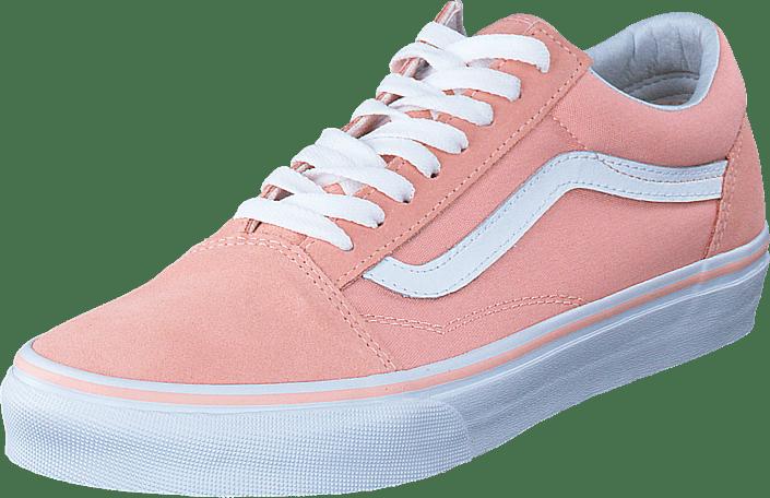 peach vans old skool Limit discounts 55