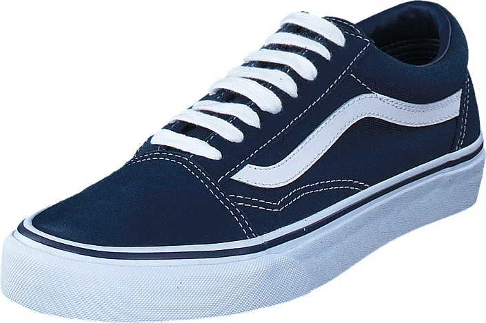 Vans UA Old Skool Dress BluesTrue White Schuhe Kaufen
